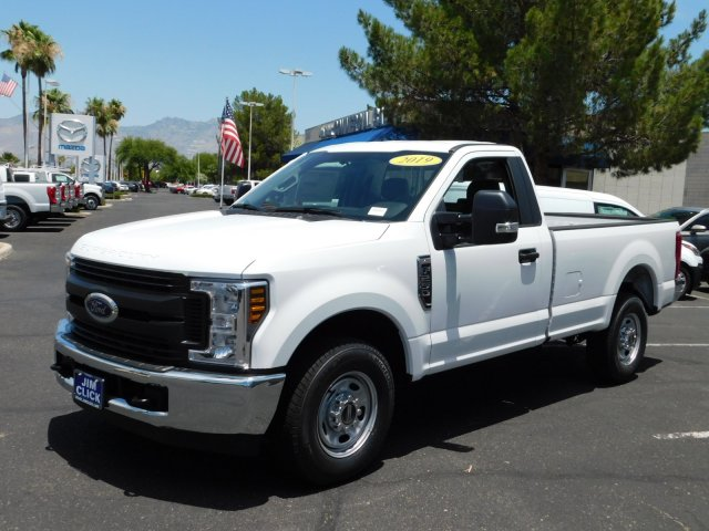 2019 F-250 Regular Cab 4x2,  Pickup #J190923 - photo 5