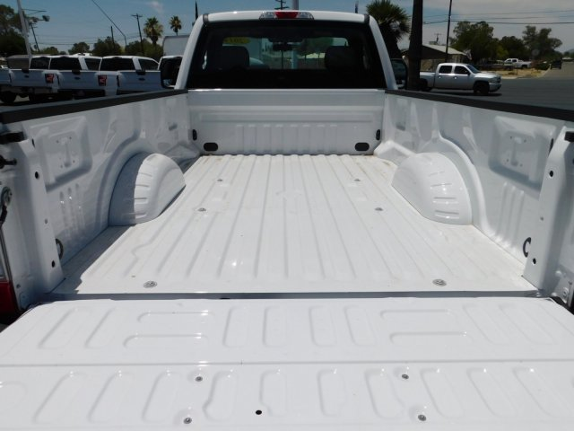 2019 F-250 Regular Cab 4x2,  Pickup #J190923 - photo 8