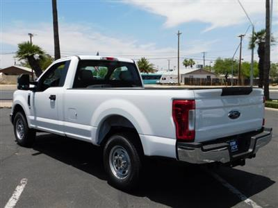 2019 F-250 Regular Cab 4x2,  Pickup #J190923 - photo 4