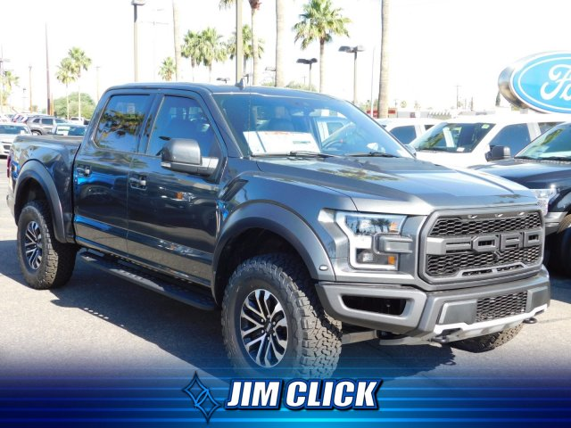 2019 F-150 SuperCrew Cab 4x4,  Pickup #J190942 - photo 1