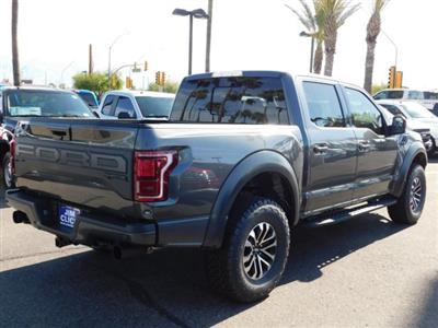 2019 F-150 SuperCrew Cab 4x4,  Pickup #J190942 - photo 2