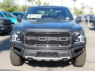 2019 F-150 SuperCrew Cab 4x4,  Pickup #J190942 - photo 6