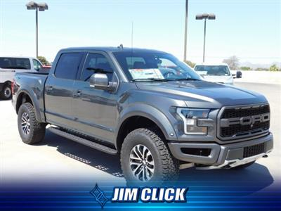 2019 F-150 SuperCrew Cab 4x4,  Pickup #J190958 - photo 1
