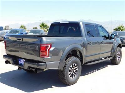 2019 F-150 SuperCrew Cab 4x4,  Pickup #J190958 - photo 2