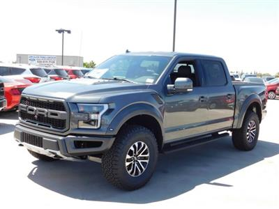 2019 F-150 SuperCrew Cab 4x4,  Pickup #J190958 - photo 5