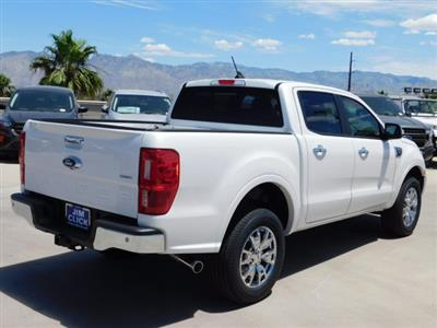 2019 Ranger SuperCrew Cab 4x2,  Pickup #J190959 - photo 2