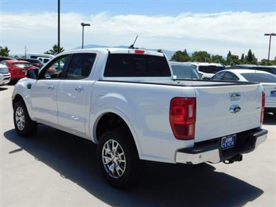 2019 Ranger SuperCrew Cab 4x2,  Pickup #J190959 - photo 4