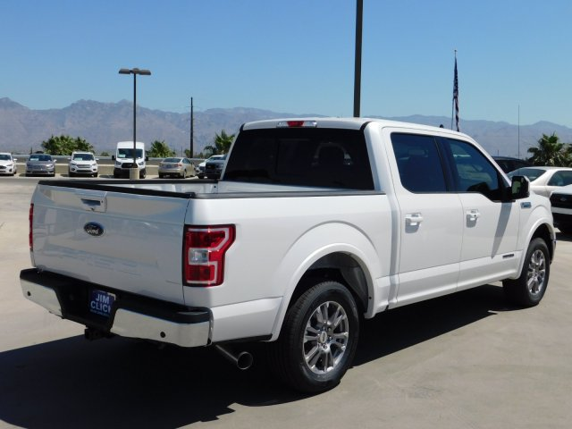 2019 F-150 SuperCrew Cab 4x2,  Pickup #J190962 - photo 2
