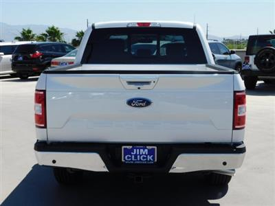 2019 F-150 SuperCrew Cab 4x2,  Pickup #J190962 - photo 3