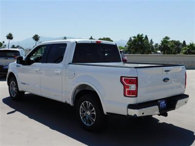 2019 F-150 SuperCrew Cab 4x2,  Pickup #J190962 - photo 4