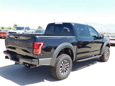 2019 F-150 SuperCrew Cab 4x4,  Pickup #J190964 - photo 2