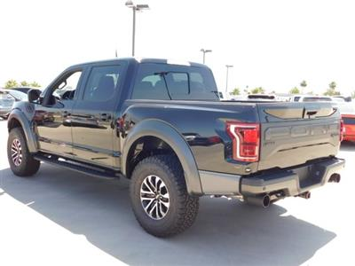2019 F-150 SuperCrew Cab 4x4,  Pickup #J190964 - photo 4