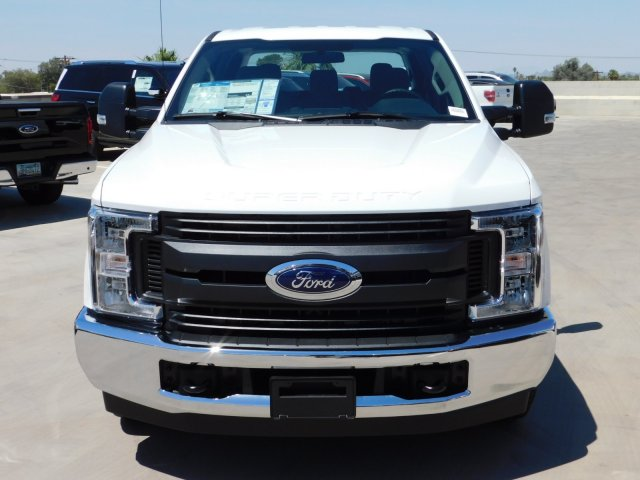 2019 F-250 Crew Cab 4x2,  Pickup #J190966 - photo 6
