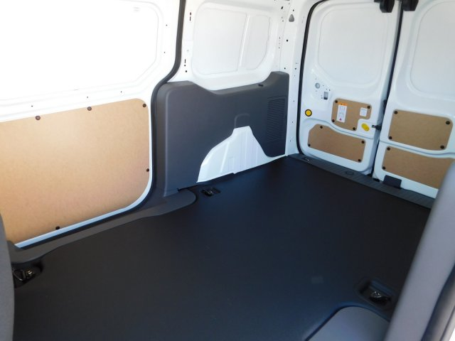 2019 Transit Connect 4x2,  Empty Cargo Van #J190978 - photo 1
