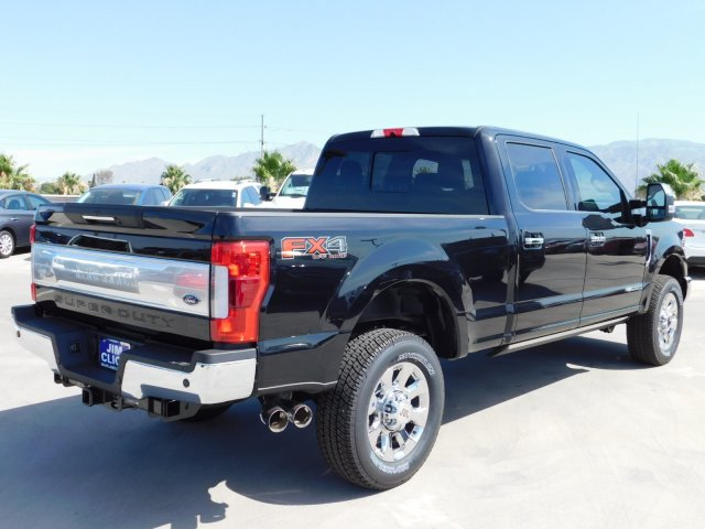 2019 F-350 Crew Cab 4x4,  Pickup #J190995 - photo 2