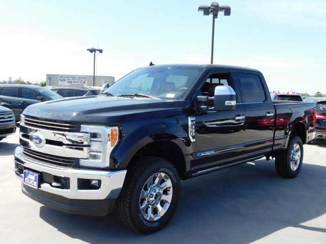 2019 F-350 Crew Cab 4x4,  Pickup #J190995 - photo 5