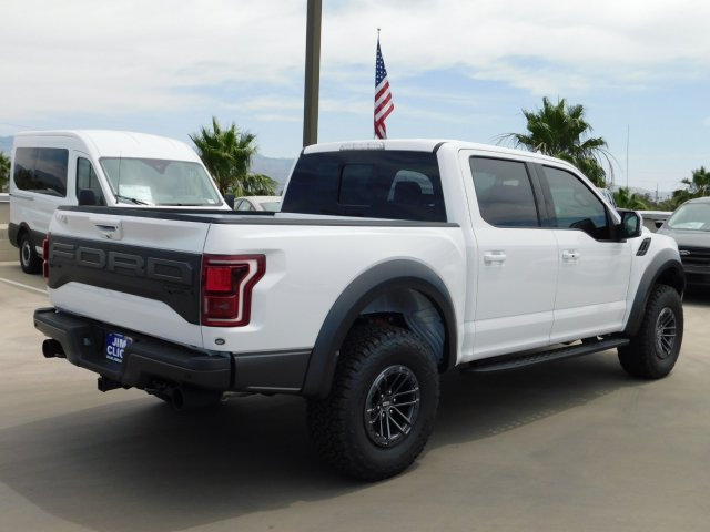 2019 F-150 SuperCrew Cab 4x4,  Pickup #J191002 - photo 2