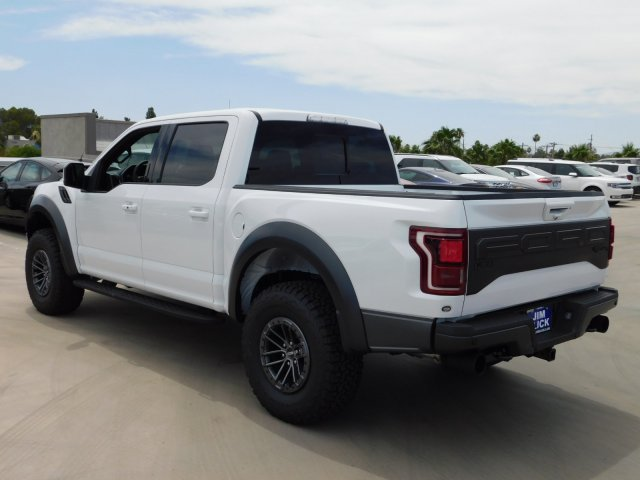 2019 F-150 SuperCrew Cab 4x4,  Pickup #J191002 - photo 4