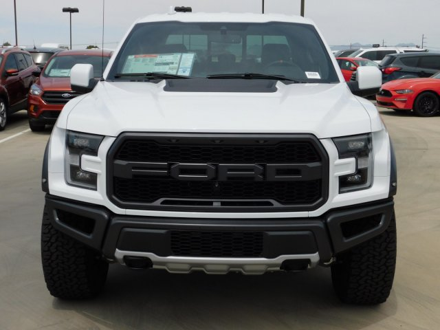 2019 F-150 SuperCrew Cab 4x4,  Pickup #J191002 - photo 6
