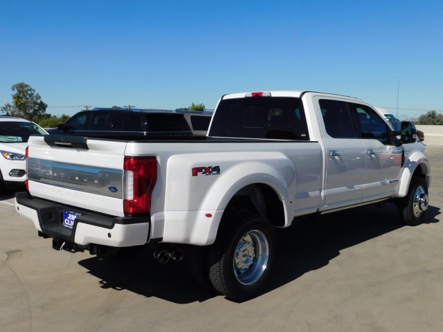 2019 F-450 Crew Cab DRW 4x4,  Pickup #J191017 - photo 2
