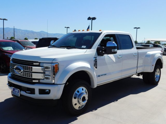 2019 F-450 Crew Cab DRW 4x4,  Pickup #J191017 - photo 5