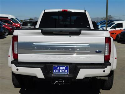 2019 F-450 Crew Cab DRW 4x4,  Pickup #J191017 - photo 3