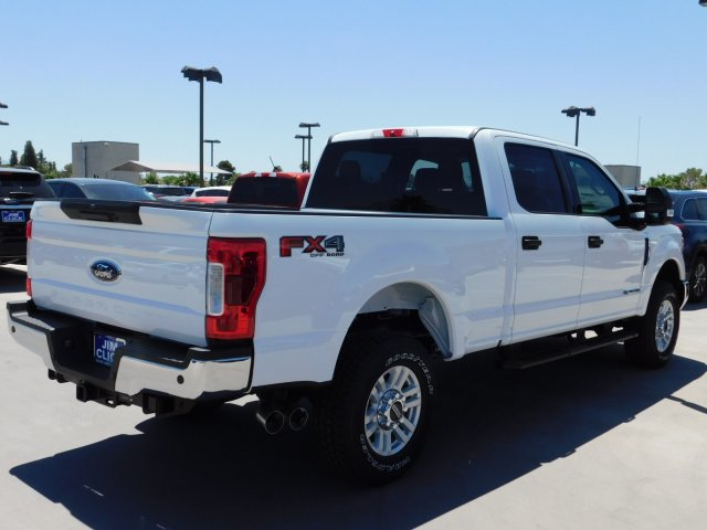 2019 F-250 Crew Cab 4x4,  Pickup #J191036 - photo 2