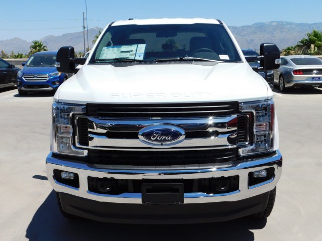 2019 F-250 Crew Cab 4x4,  Pickup #J191036 - photo 6