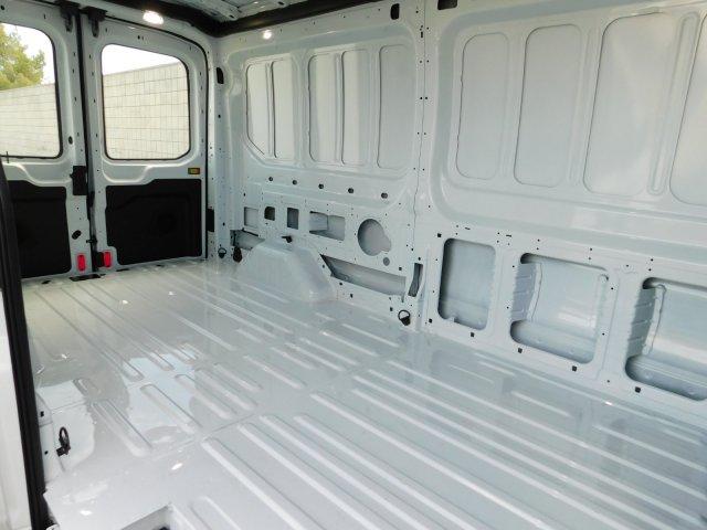 2019 Transit 250 Med Roof 4x2,  Empty Cargo Van #J191070 - photo 1