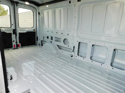 2019 Transit 250 Med Roof 4x2,  Empty Cargo Van #J191070 - photo 2