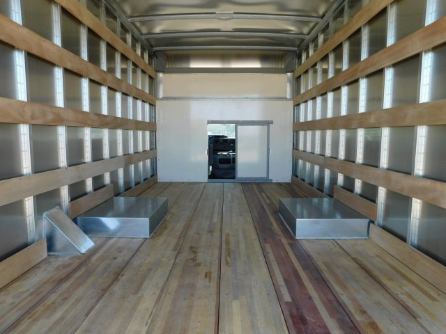 2019 E-350 4x2,  Cutaway Van #J191076 - photo 8