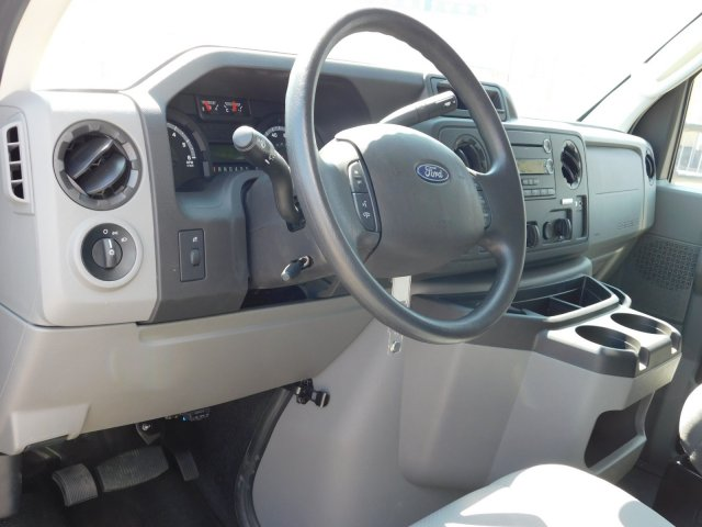 2019 E-350 4x2,  Cutaway Van #J191076 - photo 9