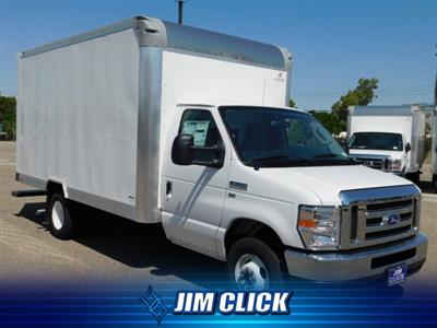 2019 E-350 4x2,  Cutaway Van #J191076 - photo 1