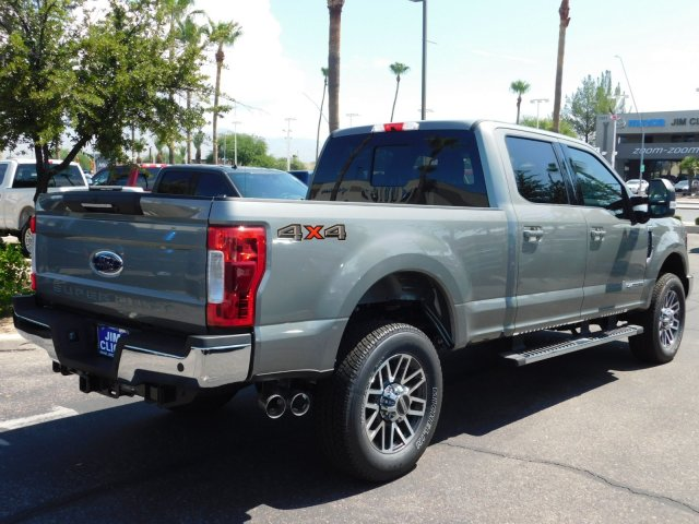 2019 F-350 Crew Cab 4x4, Pickup #J191078 - photo 2