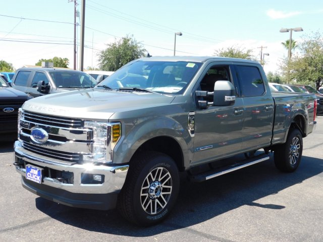 2019 F-350 Crew Cab 4x4,  Pickup #J191078 - photo 5