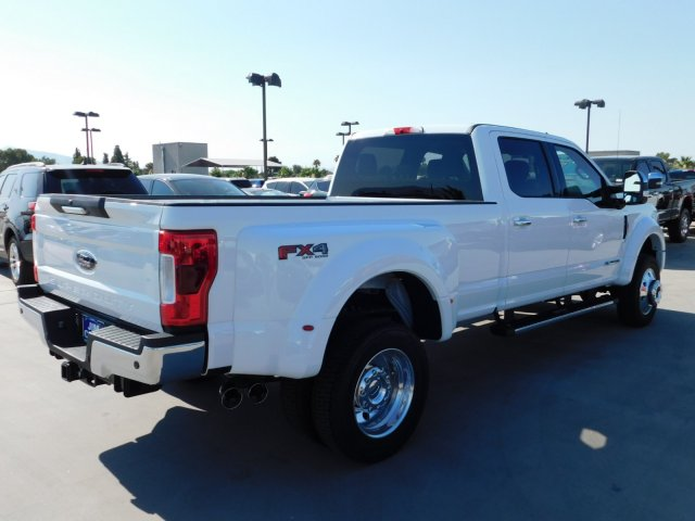 2019 F-450 Crew Cab DRW 4x4,  Pickup #J191080 - photo 1