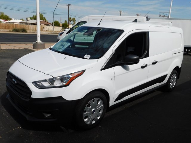 2019 Transit Connect 4x2,  Empty Cargo Van #J191083 - photo 6