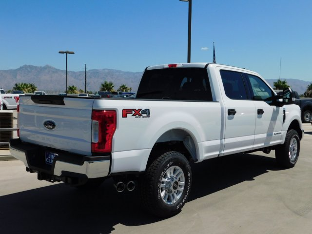 2019 F-350 Crew Cab 4x4,  Pickup #J191084 - photo 2