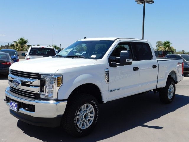 2019 F-350 Crew Cab 4x4,  Pickup #J191084 - photo 5