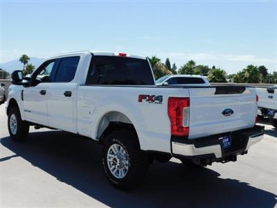 2019 F-350 Crew Cab 4x4,  Pickup #J191084 - photo 4