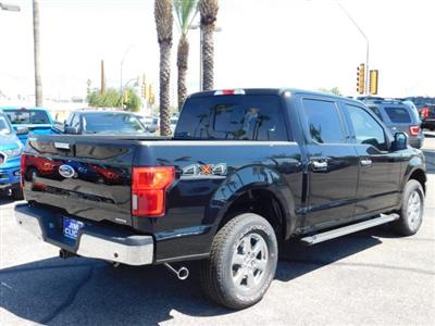 2019 F-150 SuperCrew Cab 4x4,  Pickup #J191139 - photo 2