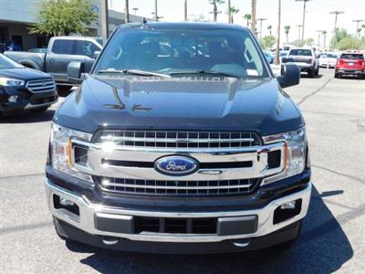 2019 F-150 SuperCrew Cab 4x4,  Pickup #J191139 - photo 6