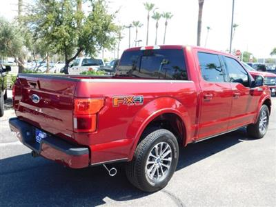 2019 F-150 SuperCrew Cab 4x4,  Pickup #J191179 - photo 2