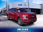 2019 F-150 SuperCrew Cab 4x4,  Pickup #J191179 - photo 1