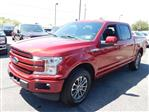 2019 F-150 SuperCrew Cab 4x4,  Pickup #J191179 - photo 5
