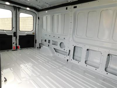 2019 Transit 250 Med Roof 4x2,  Empty Cargo Van #J191187 - photo 2