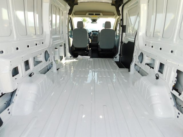 2019 Transit 250 Med Roof 4x2,  Empty Cargo Van #J191211 - photo 1
