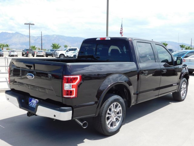 2019 F-150 SuperCrew Cab 4x2,  Pickup #J191216 - photo 2
