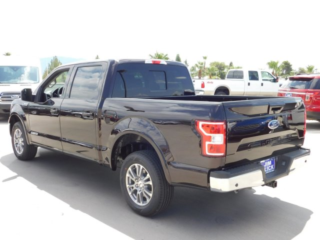 2019 F-150 SuperCrew Cab 4x2,  Pickup #J191216 - photo 4