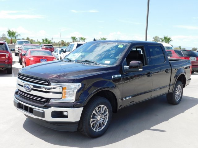 2019 F-150 SuperCrew Cab 4x2,  Pickup #J191216 - photo 5